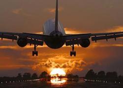 Dünyadakı ən qısa uçuşlar - CƏMİ 2 DƏQİQƏ... - FOTO