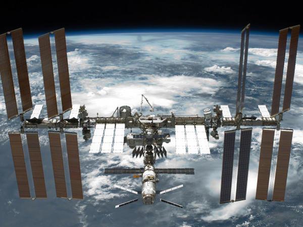 Kosmosda paltaryuyan maşın quraşdırılacaq