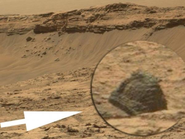 "Marsda kassa aparatı tapılıb? - <span class=""color_red""> İDDİA</span>"