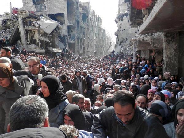 """Ötən il 31 milyon insan öz evlərini tərk edib - <span class=""""color_red"""">SƏBƏB</span>"""
