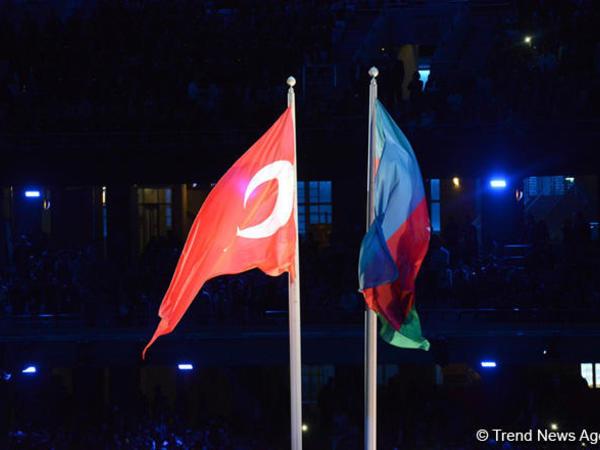 Azərbaycan İslam Həmrəyliyi Oyunlarının estafetini Türkiyəyə verdi