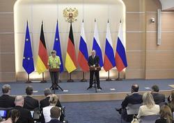 Soçi müzakirələri: Putinin iki ciddi addımı və üç mümkün ssenari