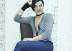 """Zaqataladakı Diva kimdir? -  """"Hərbi hissələrdə konsertlərim təşkil olunub"""" - VİDEO - FOTO"""