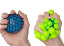 """Antistress """"oyuncaq""""lar stressi götürür, yoxsa əlavə problemlər yaradır?"""