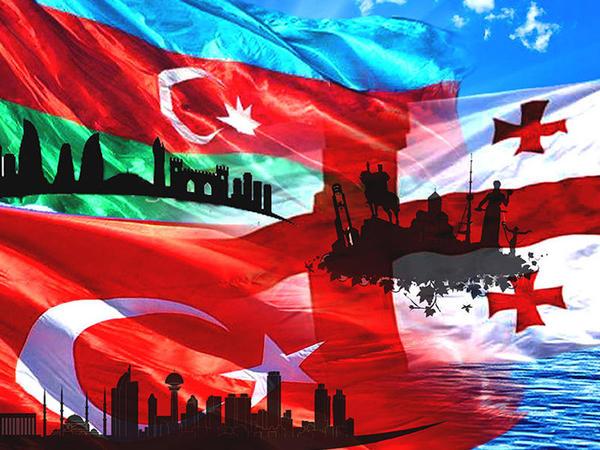 Azərbaycan, Gürcüstan, Türkiyə müdafiə nazirlərinin görüşü keçiriləcək