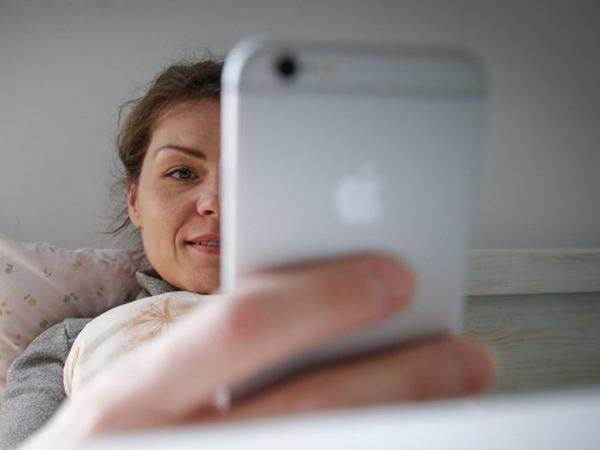 """""""iPhone""""un yaddaşını təmizləmək üçün gizli funksiya"""