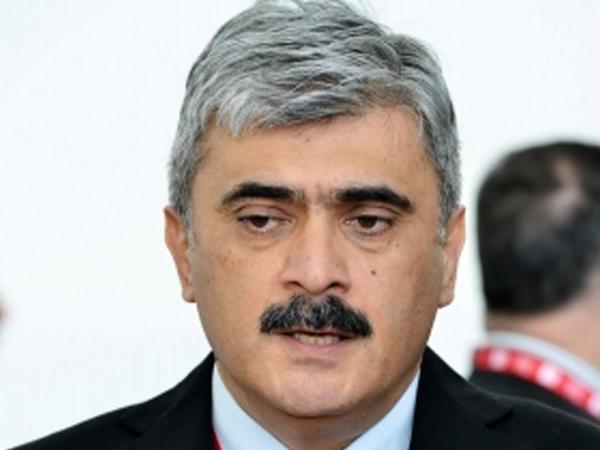 """""""Azərbaycan Beynəlxalq Bankı 2018-ci ildən tez özəlləşdirilməyəcək"""" - <span class=""""color_red"""">Nazir</span>"""