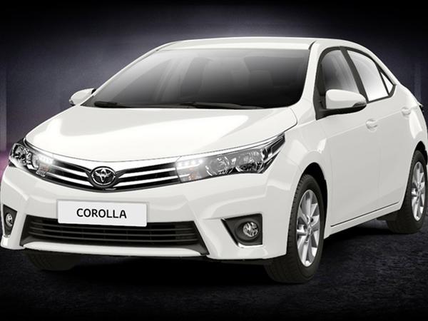 """""""Toyota Corolla"""" dünyada ən populyar avtomobildir"""