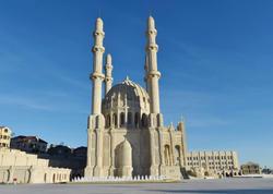 Ramazan ayının başlanması ilə bağlı FƏTVA verildi