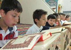 """Quran kursları ilə bağlı <span class=""""color_red"""">RƏSMİ XƏBƏRDARLIQ</span>"""
