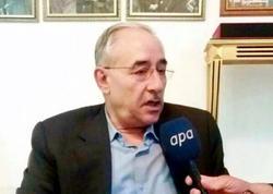 SOCAR İrandakı layihələrdə iştirak etmək üçün razılıq alıb