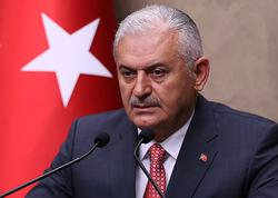 """Binəli Yıldırım: """"Türkiyə qardaş Azərbaycan ilə çiyin-çiyinə addımlamaqda davam edəcək"""""""