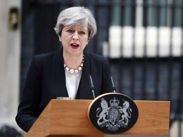 """Britaniyanın baş nazirindən acı etiraf: <span class=""""color_red"""">""""Yeni teraktlar qaçılmazdır"""" - VİDEO -FOTO</span>"""