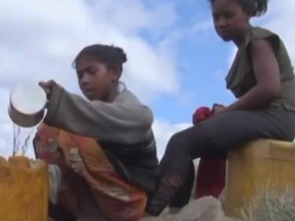 600 milyon uşaq ölümlə üz-üzə qalacaq - ŞOK STATİSTİKA - VİDEO - FOTO