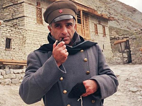 Zaman Fuad Poladovu belə dəyişdi - FOTO