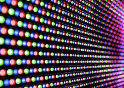 Micro-LED displeyləri buraxılacaq