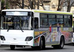 """Bakıda 81 saylı avtobus qəza törətdi - <span class=""""color_red"""">Ölən var</span>"""
