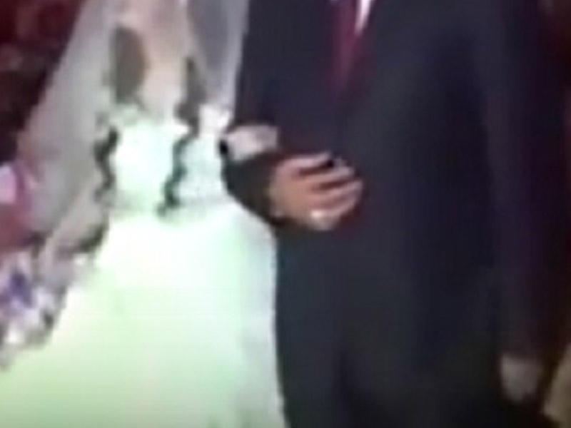 Ata öz qızı ilə evləndi - RƏZALƏT!