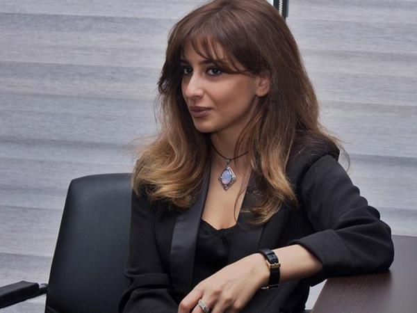 """""""Heç vaxt evdar xanım olmamışam"""" - Leyla Quliyeva - VİDEO - FOTO"""
