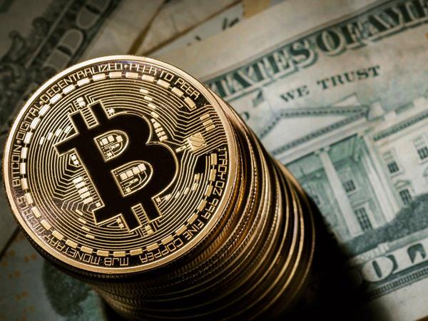 Bitkoinin qiyməti 2700 dollara çatdı