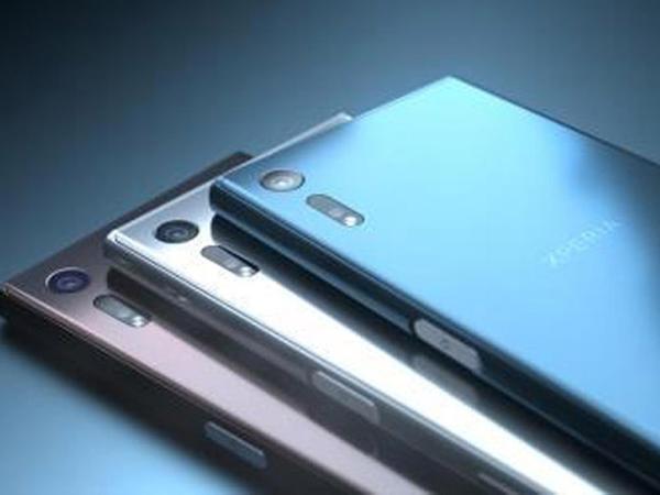 3 yeni Sony smartfonu nümayiş olunacaq