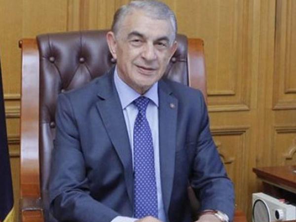 """Ermənistan parlamentinin spikeri Ara Babloyan: <span class=""""color_red"""">""""Yüzlərlə azərbaycanlı uşağı...""""</span>"""