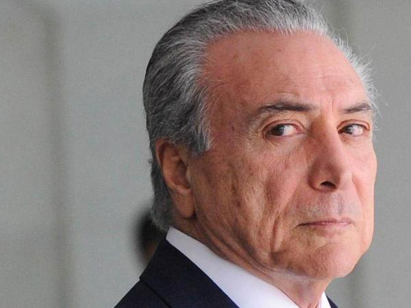 Braziliya prezidenti orduya əmriverdi