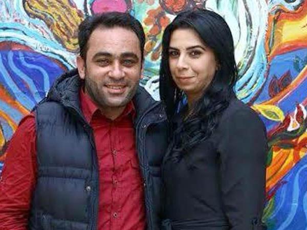 Azərbaycanlı aktyor ona böyrək verənin kimliyini açıqladı - FOTO