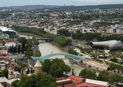 """Gürcüstan paytaxtının əsl siması: <span class=""""color_red"""">olduğu kimi görünməyən Tiflis - FOTO</span>"""