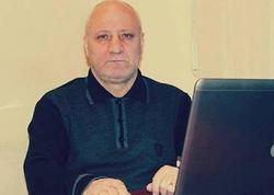 """Vaqif Mustafayev baş redaktorun işdən uzaqlaşdırılmasından <span class=""""color_red"""">DANIŞDI - YENİLƏNİB</span>"""
