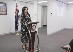Bakıda Avstraliya-Azərbaycan biznes-forumunun keçirilməsi planlaşdırılır - FOTO