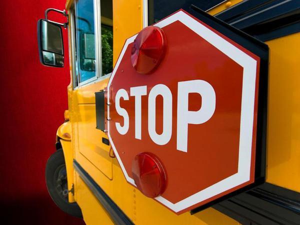 ABŞ-da məktəbli avtobusu qəzaya uğrayıb: 11 yaralı