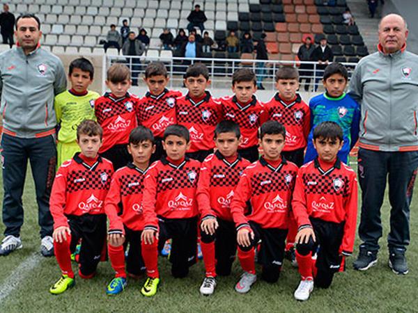 """Azərbaycan klubu """"Dinamo"""" ilə qarşılaşacaq"""