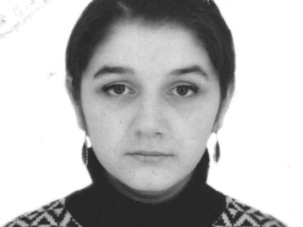 21 yaşlı azərbaycanlı qız İŞİD-ə qoşuldu - FOTO