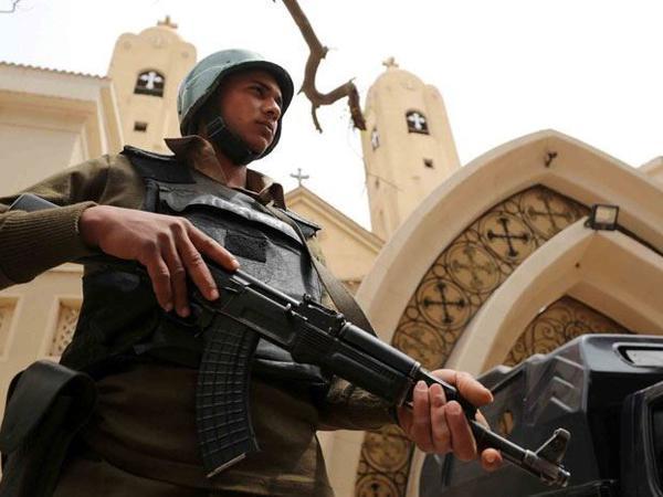 Misirdə terror aktı nəticəsində ölənlərin sayı 28-ə çatdı