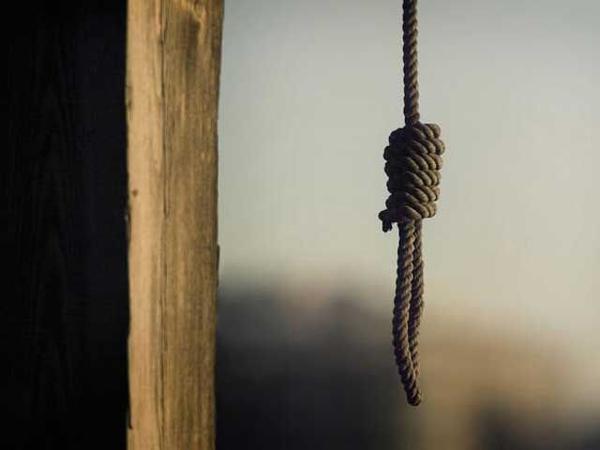 86 yaşlı kişi intihar edib