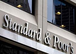 """""""Standard & Poor's"""" Azərbaycanın beynəlxalq kredit reytinqini <span class=""""color_red"""">AÇIQLADI</span>"""
