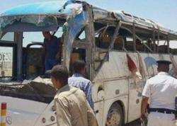 """Güllələnən avtobus, 28 ölü - <span class=""""color_red"""">Misir teraktından FOTOlar</span>"""