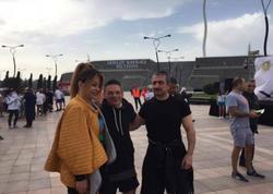 Mədət Quliyev Aygün Kazımovaya vəzifə verdi - YENİLƏNİB