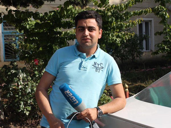 """Amil bu dəfə də Salyandan """"Bura Vətəndir!"""" deyəcək - VİDEO - FOTO"""