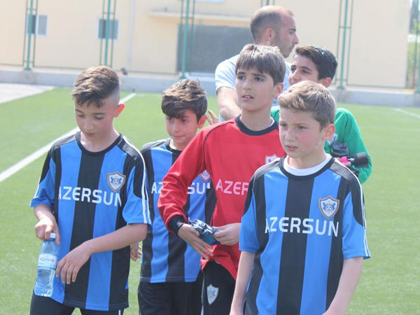 """""""Qarabağ"""" Gürcüstan klubları ilə qarşılaşacaq"""