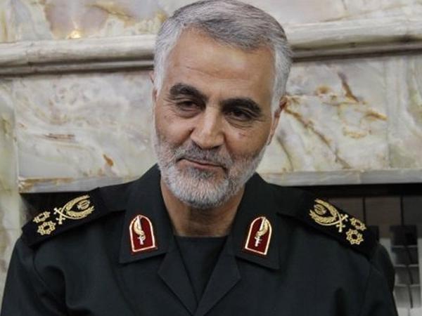 """İran Mosulda ən böyük itkisini verdi: <span class=""""color_red"""">General öldü</span>"""