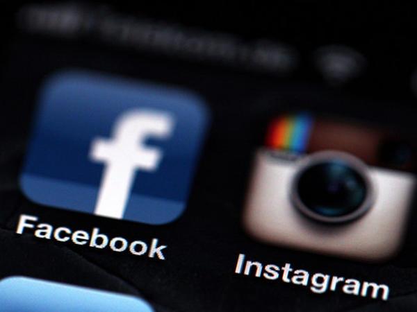 """Instagram"" ""Facebook""u 400% qabaqlayır"