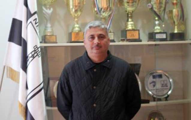 Azərbaycanlı məşqçi Reynaldonun yanına yollandı