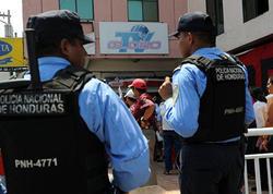 """Hondurasda stadionda basabas: <span class=""""color_red"""">5 ölü, 27 yaralı - YENİLƏNİB</span>"""