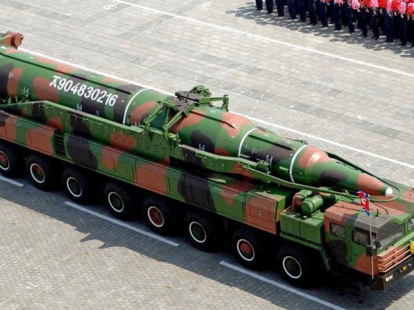 Cənubi Koreya hərbçiləri KXDR tərəfindən raket buraxılışı barədə məlumat verib