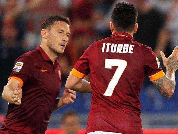 """A seriyası başa çatdı: """"Roma"""" gümüş, """"Napoli"""" bürünc qazandı"""