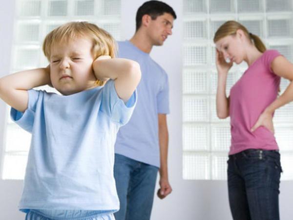 Valideynlərin boşanması uşaqların sağlamlığını korlayır