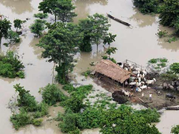 Şri-Lankada daşqında ölənlərin sayı 177-yə çatdı