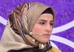"""""""Ərinin icazəsi ilə məni gecə evə çağırdı, uşağa qaldı"""" - VİDEO"""